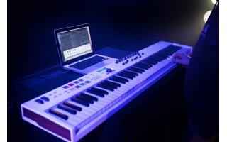 Teclado KeyLab 88 Essential