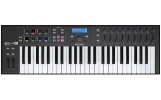 Arturia KeyLab Essential 49 Black