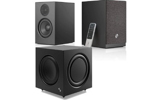 AudioPro A-26 + AudioPro Sub SW-10