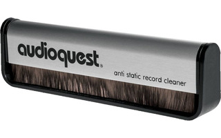 AudioQuest Anti-Static Record Brush
