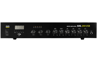 Audio Music AML 240 USB