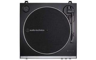 Audio Technica AT-LP60x USB Gun Metal