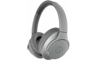 Audio Technica ATH-ANC700BT Plata