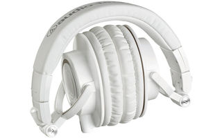 Imagenes de Audio Technica ATH-M50x WH - Stock B