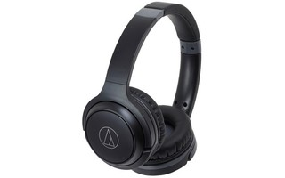 Audio Technica ATH-S200BT Negro