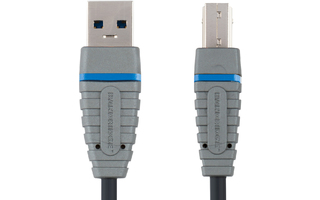 Cable de Dispositivo USB 3.0 de SuperSpeed 3.0 m