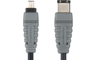 Cable FireWire® 4 a 6 Pins 5.0 m