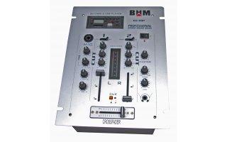 BHM DJ-MP - DJMania