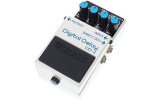 Imagenes de BOSS DD-3 Digital Delay