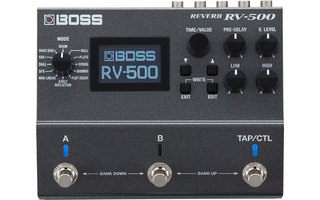 Imagenes de BOSS RV-500