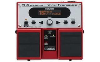Imagenes de BOSS VE-20