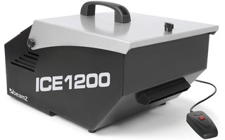 BeamZ ICE 1200 MKII - Stock B
