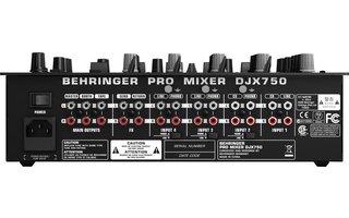 e00415121c16d ... Imagenes de Behringer DJX 750