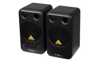 Behringer Monitor Speakers MS16 (pareja)