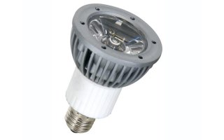 BOMBILLA LED 3W - COLOR BLANCO NEUTRO (3900-4500K) - 12V - E14