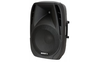 BoosT 15BT - Altavoz auto-amplificado