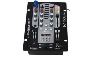 BoosT DJM150USB-BT