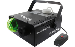 BoosT Fog 500 Astro - Reacondicionado