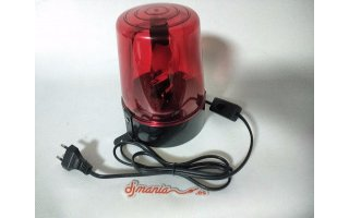 BoosT JDL009R - Sirena Roja LED