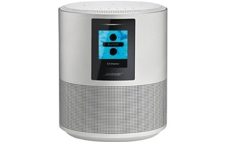 Bose Home 500 Luxe Silver