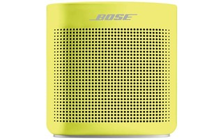 Bose SoundLink Color II Amarillo