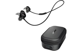 Bose SoundSport Wireless + Base de carga
