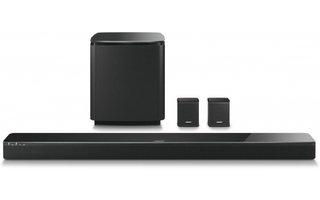 Bose SoundTouch 300 - Sistema completo