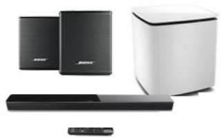 Bose SoundTouch 300 White - Sistema completo Subwoofer en Blanco