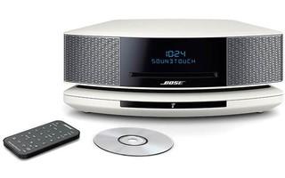 Bose Wave Soundtouch IV Blanco