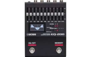 Imagenes de Boss EQ-200