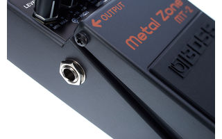 Imagenes de Boss MT-2 Metal Zone