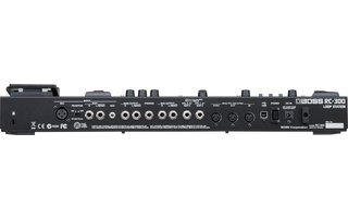 Imagenes de Boss RC-300 Loop station