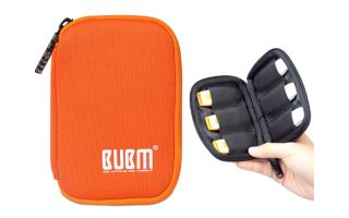 BUBM 6UP Naranja