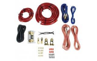 Kit De Conexion De Audio Para Automovil Hq Djmania