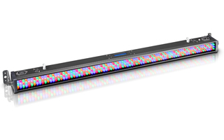 Cameo BAR - 252 x 10 mm LED RGBA barra de colores