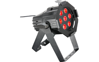 Cameo Estudio Mini PAR - 7 x 8 W PAR Color QUAD LED RGB-W