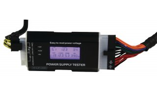 PC Power Tester