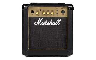 Marshall MG 15G FX Gold