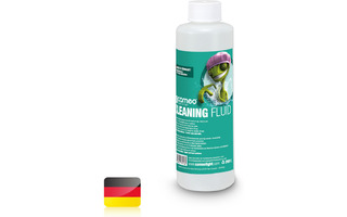 Cameo Cleanning Fluid 0,25 L