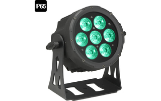 Cameo Outdoor FLAT PRO PAR CAN 7 IP65