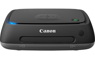 Canon Connect Station 100