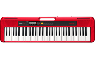 Casio CT-S200 Rojo