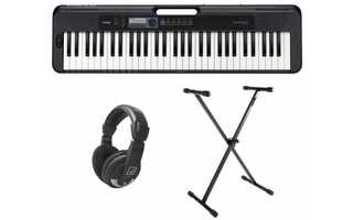 Casio CT-S300 SET Completo