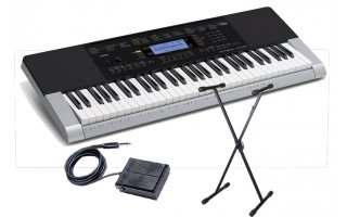 Casio CTK-4400 KIT