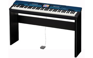 Casio Privia PX-560 Kit Azul