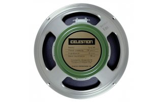 "Celestion G12M Greenback 12"" / 16 Ohm"