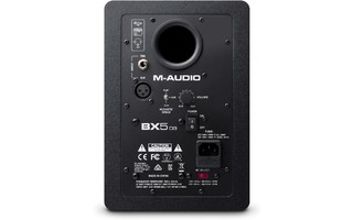 Imagenes de M-Audio BX5 D3 - Stock B