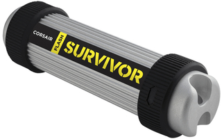Imagenes de Corsair Survivor 64Gb USB 3.0