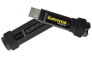 Corsair Survivor Stealth 128Gb USB 3.0