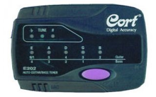 Cort Guitars E-202 afin.digital